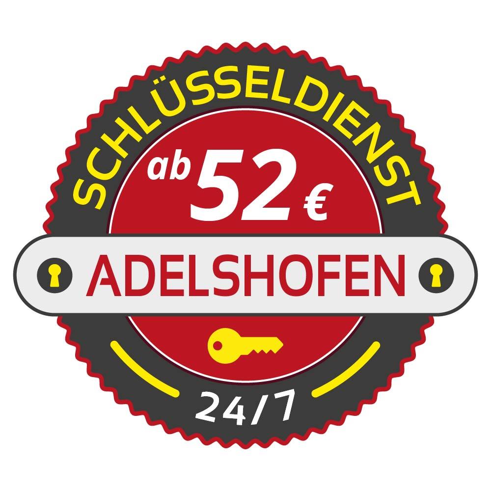 Schluesseldienst Fuerstenfeldruck adelshofen mit Festpreis ab 52,- EUR