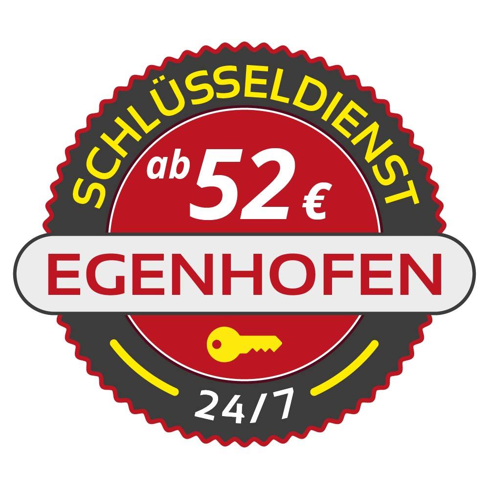 Schluesseldienst Fuerstenfeldruck egenhofen mit Festpreis ab 52,- EUR