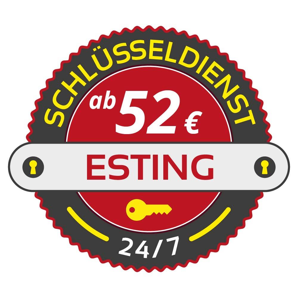 Schluesseldienst Fuerstenfeldruck esting mit Festpreis ab 52,- EUR