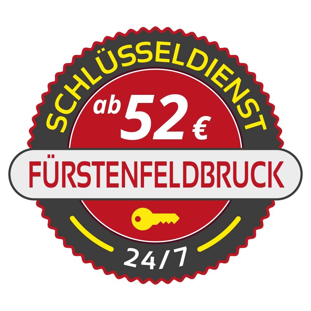 Schluesseldienst Fuerstenfeldruck mit Festpreis ab 52,- EUR