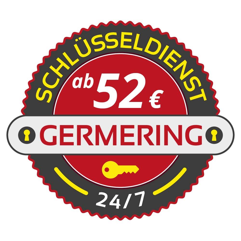 Schluesseldienst Fuerstenfeldruck germering mit Festpreis ab 52,- EUR
