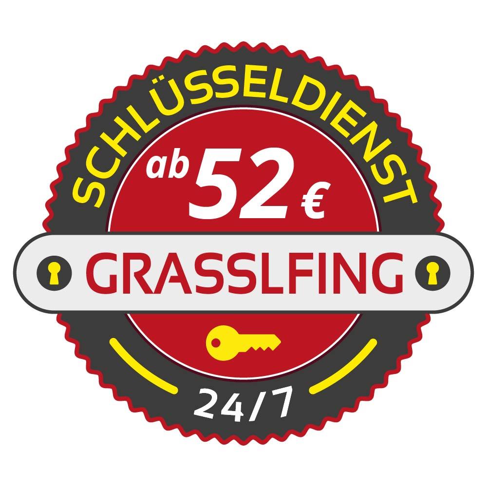 Schluesseldienst Fuerstenfeldruck grasslfing mit Festpreis ab 52,- EUR