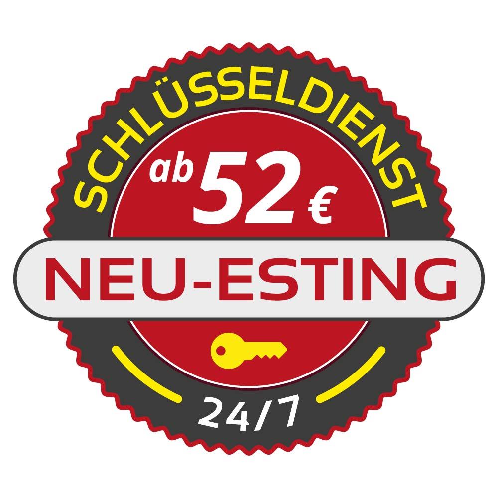 Schluesseldienst Fuerstenfeldruck neu-esting mit Festpreis ab 52,- EUR