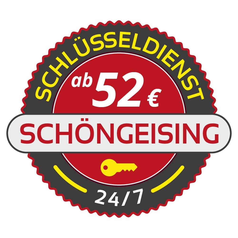 Schluesseldienst Fuerstenfeldruck schoengeising mit Festpreis ab 52,- EUR