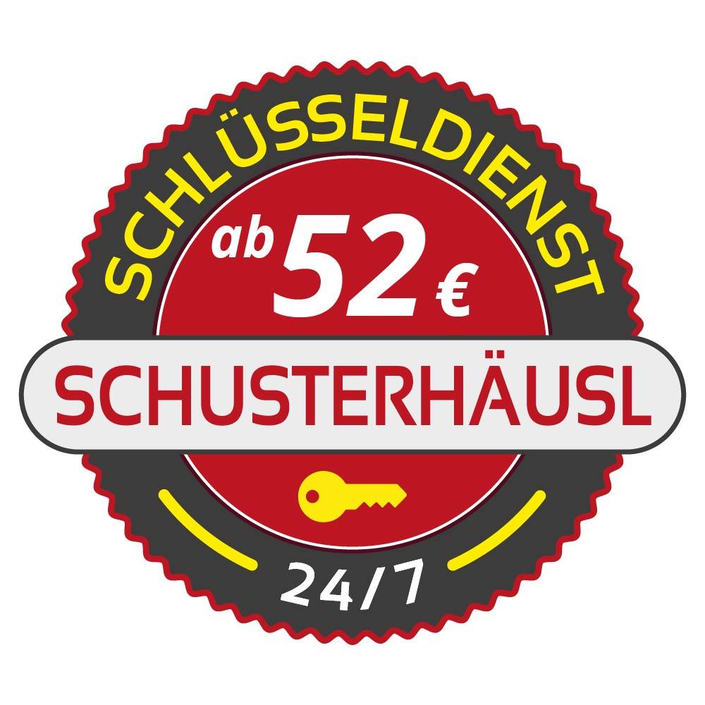 Schluesseldienst Fuerstenfeldruck schusterhaeusl mit Festpreis ab 52,- EUR